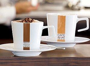 Кофейные наборы и сервизы
