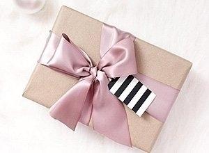 Подарки для девушек и женщин