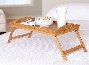 Столики для завтрака