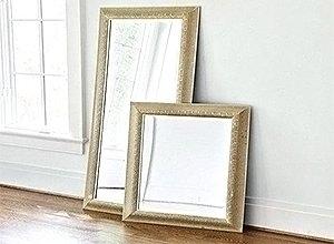 Зеркала напольные и настенные