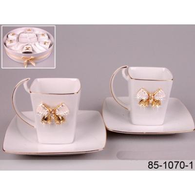 Чайный сервиз Принцесса (85-1070-1)