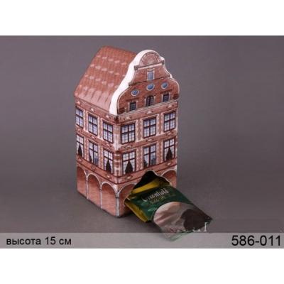 Подставка для чайных пакетиков (586-011)