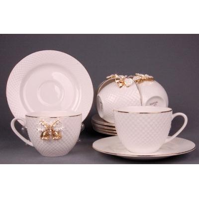 Чайный сервиз Принцесса (392-005-1)