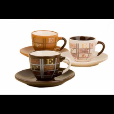 Чайный сервиз Мокко (1517)