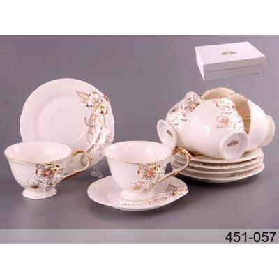 Чайный сервиз Сказка (451-057)