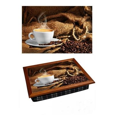 Поднос на подушке Кофе (2.53)