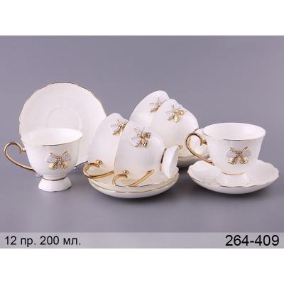 Чайный набор Принцесса (264-409)