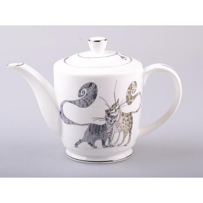 Чайник Веселые коты (264-526)