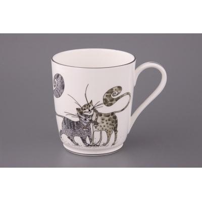 Кружка Веселые коты (264-528)