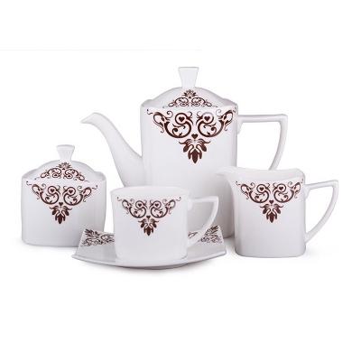 Чайный набор Бруклин, 15 пр. (264-620)