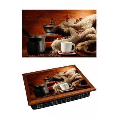 Поднос Мельница для кофе (2.84)