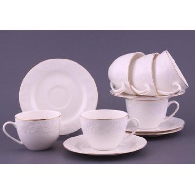 Чайный набор на 6 персон (392-001)