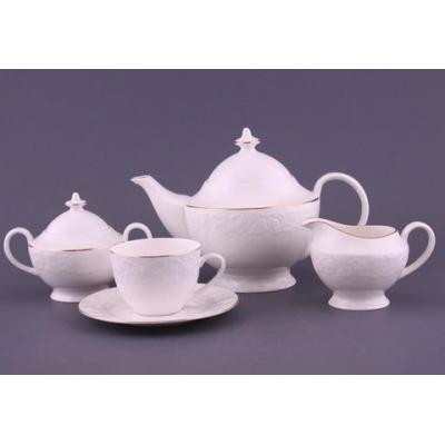 Чайный сервиз на 6 персон (392-003)