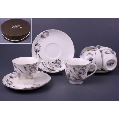 Чайный сервиз (418-108)