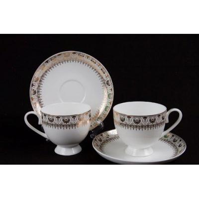 Чайный сервиз Королевский двор (440-045)