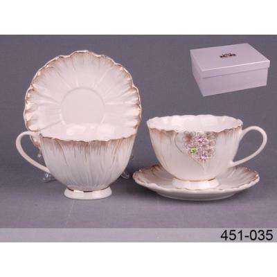 Чайный набор, 4 пр. (451-035)