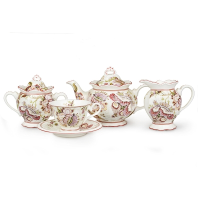 Чайный набор примавера, 15 пр. (586-113)