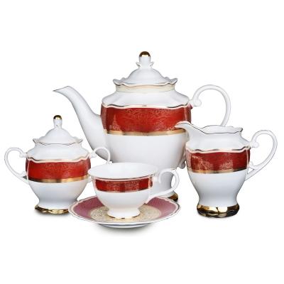 Чайный сервиз, 15 пр. (586-320)