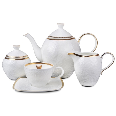 Чайный сервиз, 15 пр. (586-324)