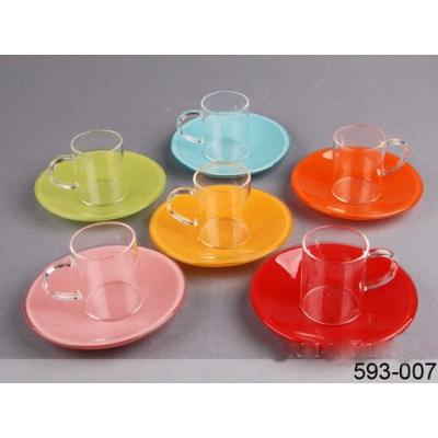 Чайный набор Рhilosophy (593-007)