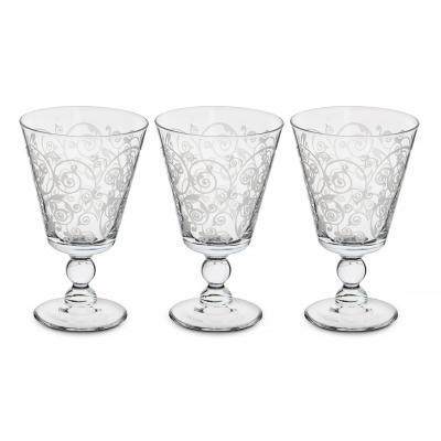 Набор бокалов Вензель, 3 шт. (650-660)