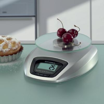 Весы кухонные электронные Soehnle Siena (65840)