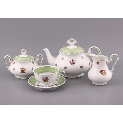 Чайный сервиз классик, 15 пр. (662-529)