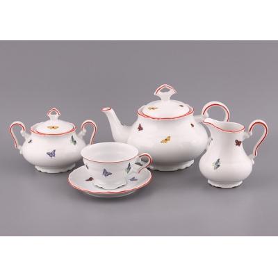 Чайный сервиз классик, 15 пр. (662-533)