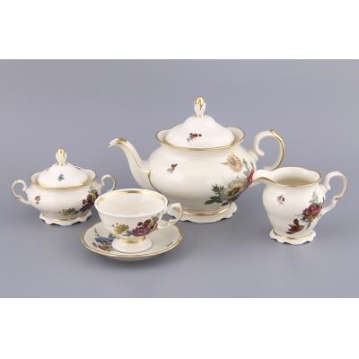 Чайный сервиз айсис, 15 пр. (662-582)