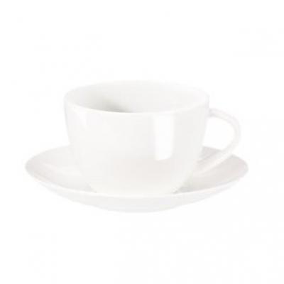 Чашка чайная с блюдцем A Table