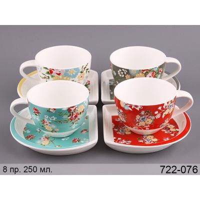 Чайный набор Времена года (722-076)