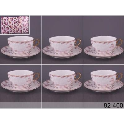 Чайный набор Леона (82-400)