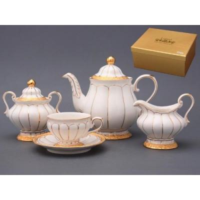 Чайный набор утро султана, 15 пр. (84-678)