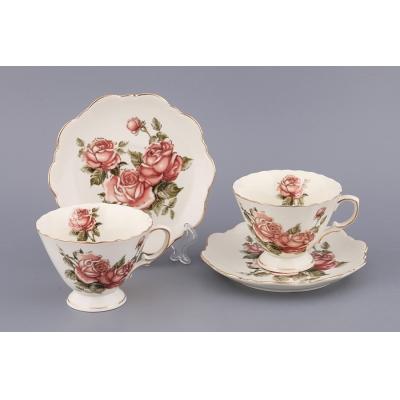 Набор чайный, 4 пр. (85-1233)