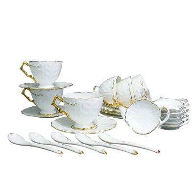 Чайный набор, 24 пр (85-447)