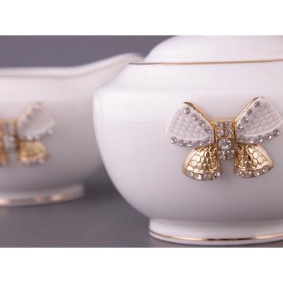 Чайный сервиз Принцесса, 15 предметов (86-1542-1)