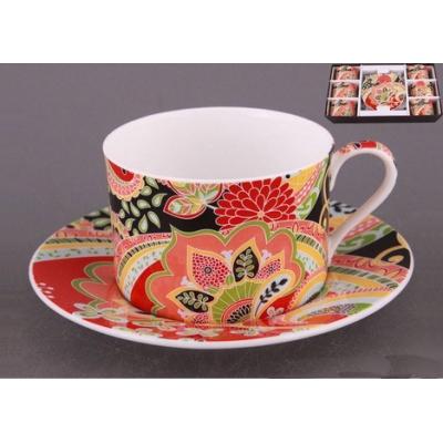 Чайный набор, 12 пр. (86-1544)