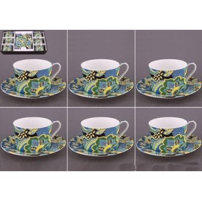 Чайный набор, 12 пр. (86-1545)