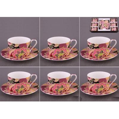 Чайный набор, 12 пр. (86-1546)