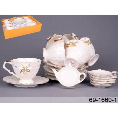 Чайный сервиз Принцесса (69-1660-1)