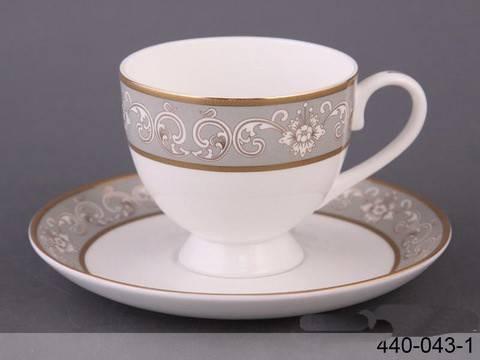 Чайный сервиз Бархат