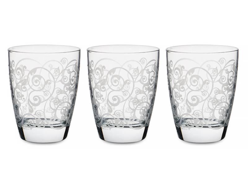 Набор стаканов Вензель, 3 шт.