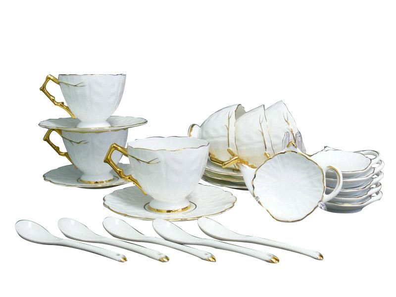 Чайный набор, 24 пр
