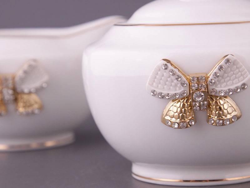 Чайный сервиз Принцесса, 15 предметов