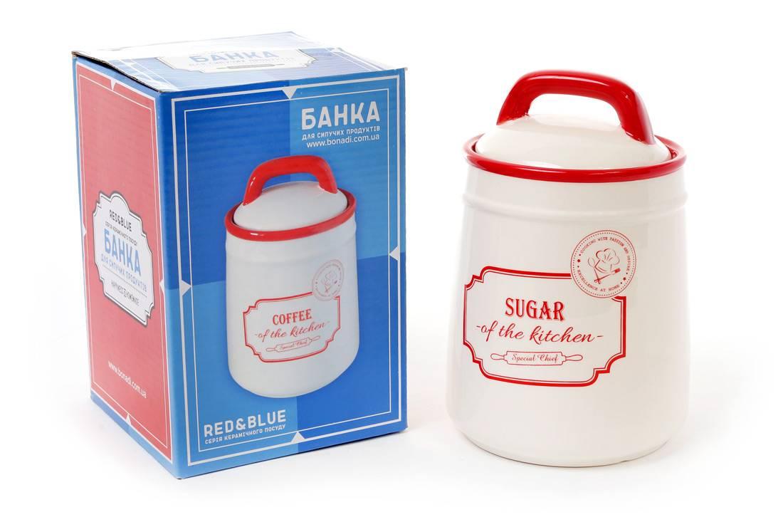 Банка для сахара Sugar