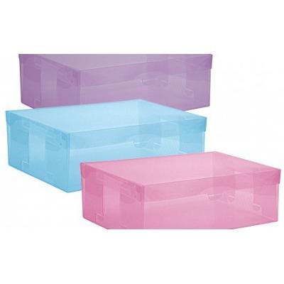 Короба для обуви, 3 шт. (BOX-03-C1)