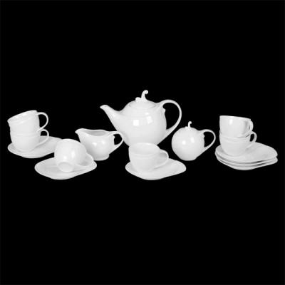 Чайный сервиз (H4-003)