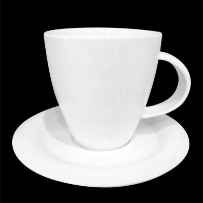 Набор чашек с блюдцами (H5-003)