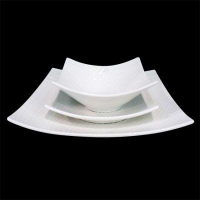 Набор тарелок (H5-006)