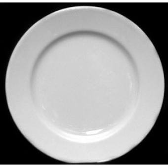 Тарелка плоская Frig